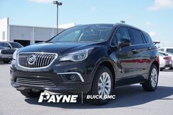 2017_Buick_Envision_Essence_  TX