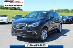 2017_Buick_Envision_Preferred_ Campbellsville KY