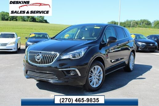 2017 Buick Envision Preferred Campbellsville KY