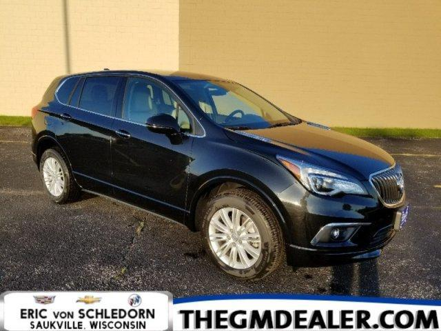 2017 Buick Envision Preferred Milwaukee WI