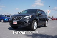 2017_Buick_Envision_Preferred_ Weslaco TX
