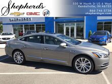 2017_Buick_LaCrosse_Essence_ Rochester IN