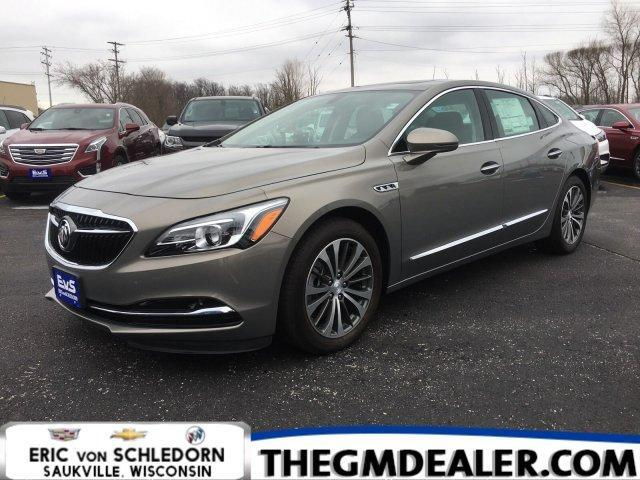 2017 Buick LaCrosse Essence Milwaukee WI