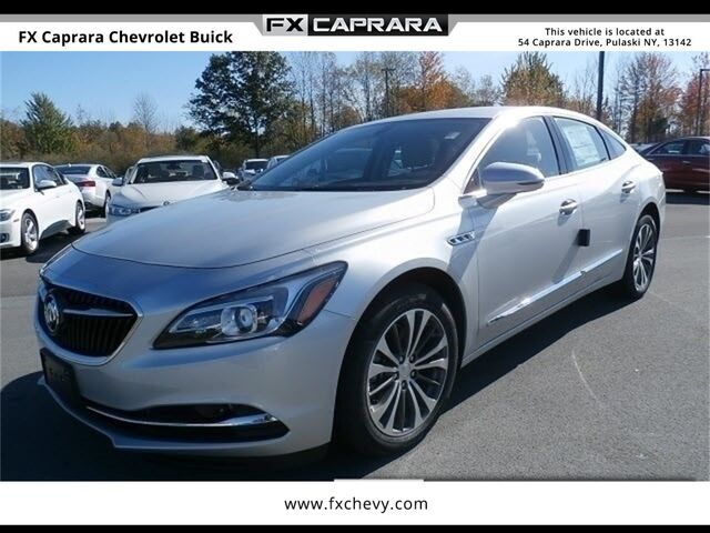 2017 Buick LaCrosse Essence Watertown NY
