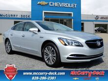 2017_Buick_LaCrosse_Essence_ Forest City NC