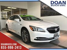 2017_Buick_LaCrosse_Essence_ Rochester NY
