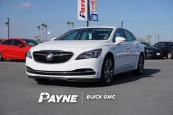 2017_Buick_LaCrosse_Preferred_  TX