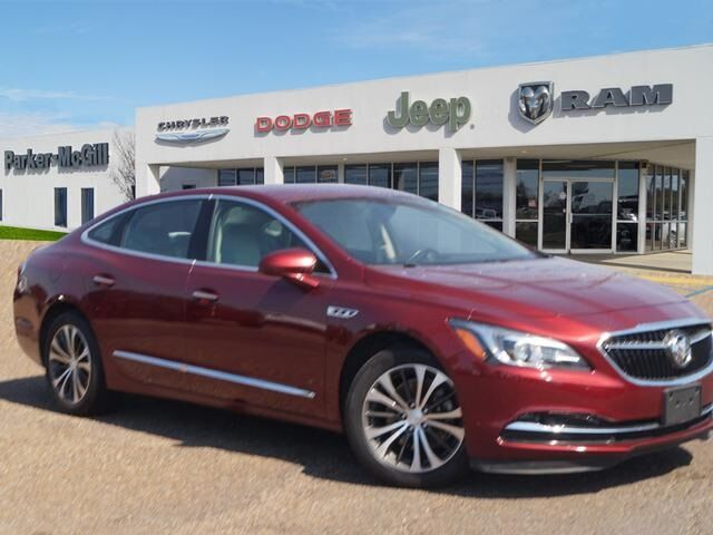 2017 Buick LaCrosse Preferred West Point MS