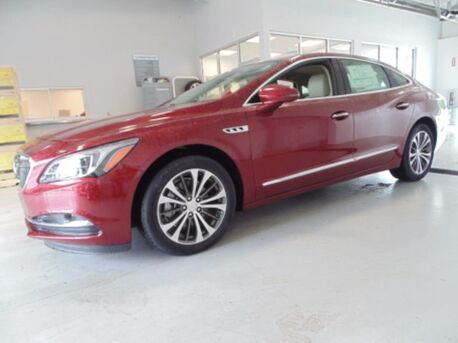2017_Buick_LaCrosse_Preferred_ Paris TN