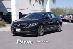 2017_Buick_LaCrosse_Preferred_ Weslaco TX