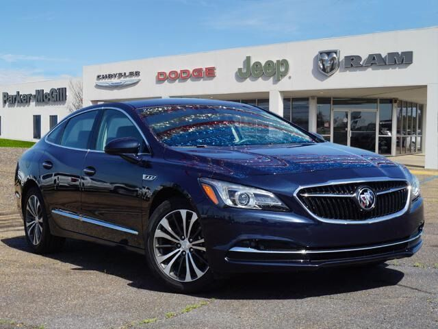 2017 Buick LaCrosse Premium I Group West Point MS