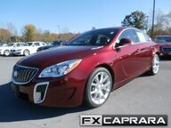 2017 Buick Regal GS Watertown NY
