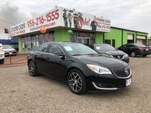 2017_Buick_Regal_Sport Touring_ Harlingen TX