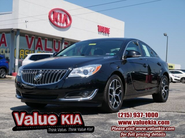 2017 Buick Regal Sport Touring Philadelphia PA