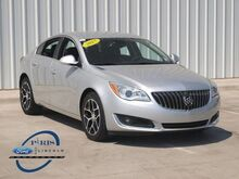 2017_Buick_Regal_Sport Touring_ Austin TX