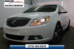 2017_Buick_Verano_Sport Touring_ Campbellsville KY