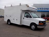 2017 CHEVROLET EXPRESS  Osseo WI