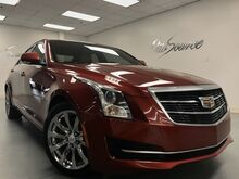 2017_Cadillac_ATS_2.0L Turbo Luxury_ Dallas TX