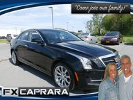 2017 Cadillac ATS 2.0T Luxury Watertown NY