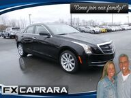 2017 Cadillac ATS 2.0T Watertown NY