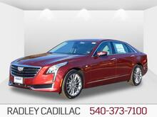 2017_Cadillac_CT6_3.0TT Luxury_ Northern VA DC