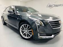 2017_Cadillac_CT6_3.6L Luxury_ Dallas TX