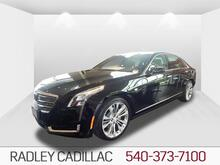 2017_Cadillac_CT6_Platinum AWD_ Northern VA DC