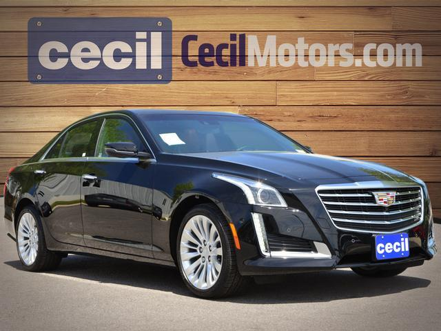 What Is The Difference Between A Cadillac Cts And Xts >> Whats The Difference Between Escalade Premium And Luxury | Autos Post