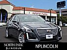 2017 Cadillac CTS Sedan Luxury AWD San Antonio TX