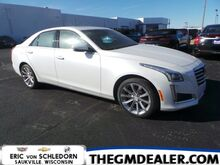 2017_Cadillac_CTS Sedan_Luxury AWD_ Milwaukee WI