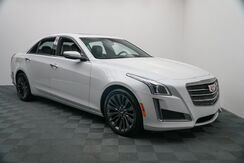 2017_Cadillac_CTS Sedan_Luxury RWD_ Hickory NC