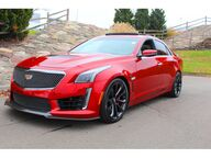 2017 Cadillac CTS-V Base Kansas City KS