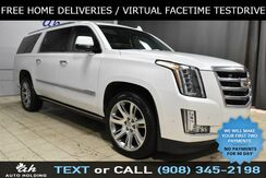 2017_Cadillac_Escalade ESV_Premium Luxury_ Hillside NJ