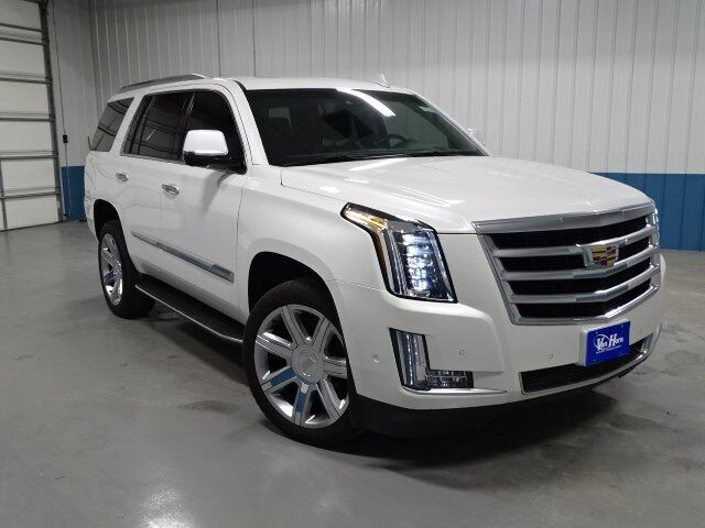 2017 Cadillac Escalade Luxury Plymouth Wi