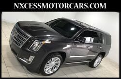 2017_Cadillac_Escalade_Platinum_ Houston TX
