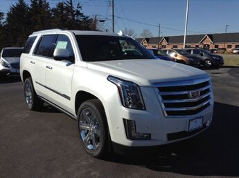 2017_Cadillac_Escalade_Premium_ Cape Girardeau