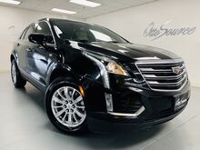 2017_Cadillac_XT5_Base_ Dallas TX