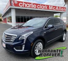 2017_Cadillac_XT5_Base_ Harlingen TX