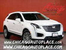 2017_Cadillac_XT5_Luxury AWD_ Bensenville IL