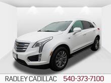 2017_Cadillac_XT5_Luxury AWD_ Northern VA DC