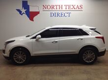 2017_Cadillac_XT5_Luxury Collection Cue Media Camera Bose Heat/AC Leather_ Mansfield TX