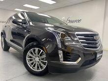 2017_Cadillac_XT5_Luxury_ Dallas TX