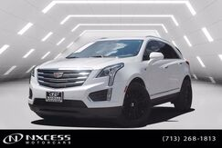 2017_Cadillac_XT5_Luxury FWD_ Houston TX