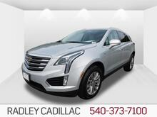 2017_Cadillac_XT5_Luxury FWD_ Northern VA DC
