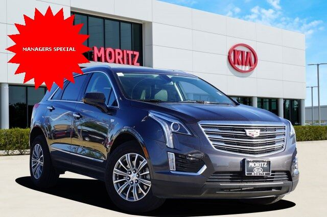 2017 Cadillac XT5 Luxury Fort Worth TX