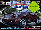2017 Cadillac XT5 Luxury