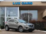 2017 Cadillac XT5 Luxury Panoroof