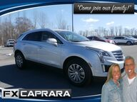 2017 Cadillac XT5 Luxury Watertown NY