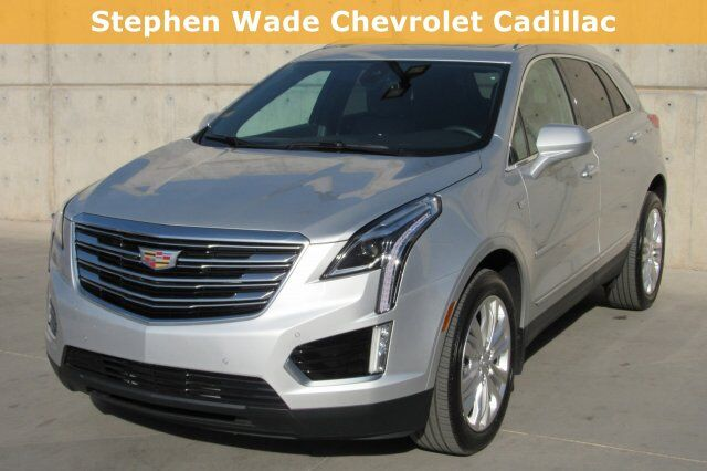 Vehicle Details 2017 Cadillac Xt5 At Stephen Wade Mazda St George