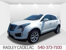 2017_Cadillac_XT5_Premium Luxury FWD_ Northern VA DC